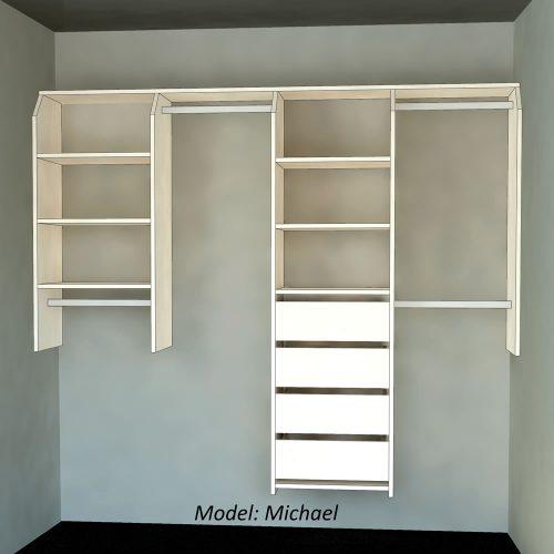 Maxi Series Michael – Seashell