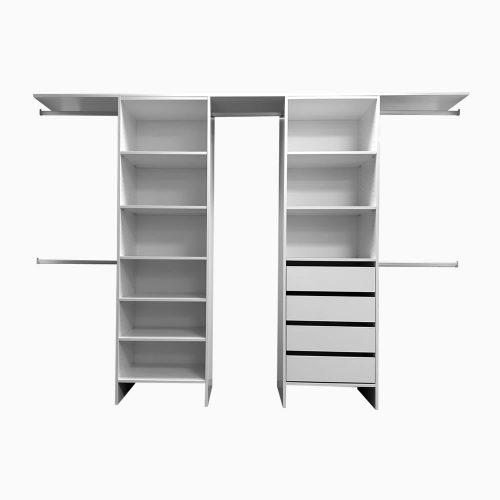 Chester-Series-Drawer-Shelf-Duo