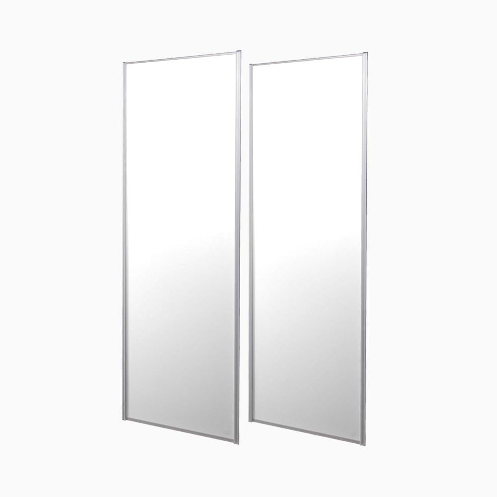 Double-doors-white