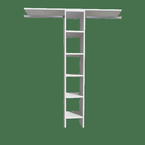 Mini-Shelf-Tower