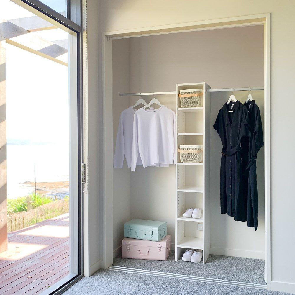 Mini Shelf Tower_No Top Shelf