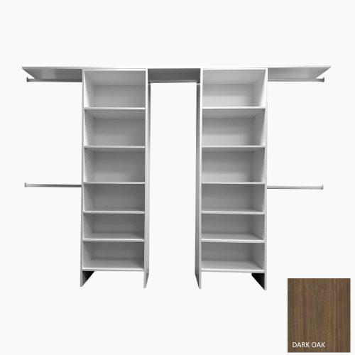 Chester-Series-Double-Shelf-Duo-Dark-Oak