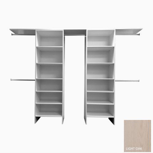 Chester-Series-Double-Shelf-Duo-Light-Oak